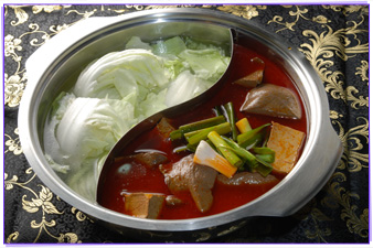 [Choice] Spicy Hot Pot | FQFPHOTPOT Give You the Most Authentic Szechuan Spicy Hot Pot