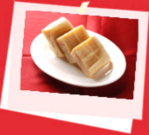 Taipei recommend restaurants FQFPHOTPOT spicy hot pot bean curd 80 NT.